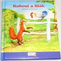 Albee Sarah - Kohout a lišák
