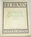 Beethoven - Klavier Sonaten (Pauer) III. díl