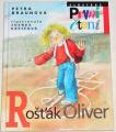 Braunová Petra - Rošťák Oliver
