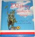 Dějiny českých zemí od Sámovy říše po vznik České republiky