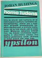 Huizinga Johan - Homo ludens (O původu kultury ve hře)