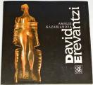 Kazarjanová Amálie - David Erevantzi