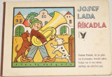 Lada Josef - Říkadla