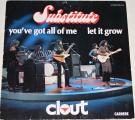 LP Clout - Substitute