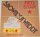 LP Showaddywaddy - Red Star