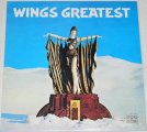 LP Wings - Greatest