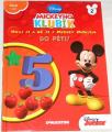 Mickeyho klubík - Čísla: Do pěti!