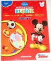 Mickeyho klubík - Tvary: Kulatý!