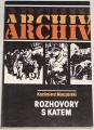 Moczarski Kazimierz - Rozhovory s katem