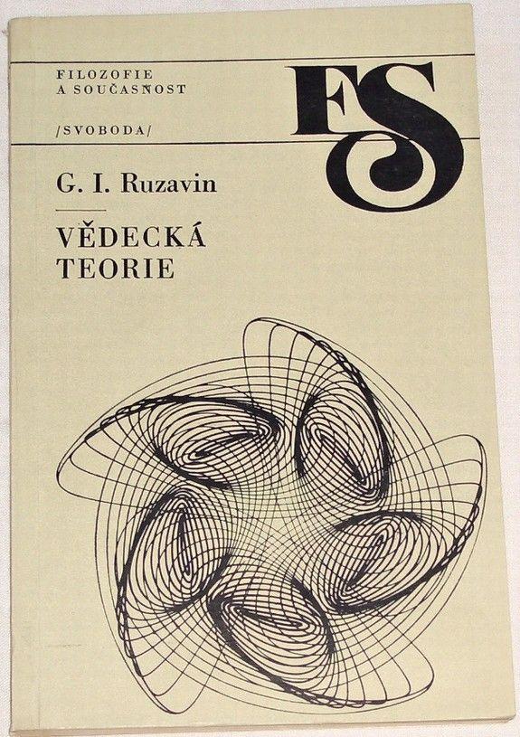 Ruzavin G. I. - Vědecká teorie