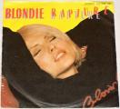 SP Blondie -  Rapture, Walk Like Me