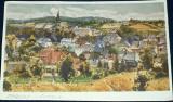 Šumava - Stachy 1943