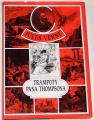 Verne Jules - Trampoty pana Thompsona