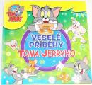 Veselé příběhy Toma a Jerryho