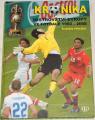 Vyhlídal František - Kronika Mistrovství Evropy ve fotbale 1960 - 2008