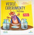 Yakovleva Maria - Veselé experimenty na doma