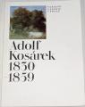 Blažičková Horová Naděžda - Adolf Kosárek 1830 - 1859