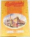 Budějovický Budvar 1895 - 1995