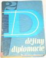 Chvostov - Dějiny diplomacie 2