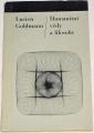 Goldmann Lucien - Humanitní vědy a filosofie