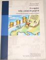 Haak Thomas, Liebler Robert - Evropské trhy cenných papírů