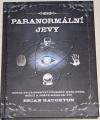 Haughton Brian - Paranormální jevy
