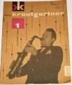 Krautgartner Karel 1 - Klavírní album