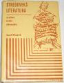 Minárik Jozef - Stredoveká literatúra
