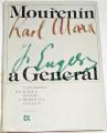 Mouřenín a generál - Vzpomínky na Karla Marxe a Bedřicha Engelse