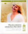 Schulte-Uebbing Claus - Hildegardina medicína pro ženy