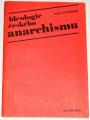 Tomek Václav - Ideologie českého anarchismu