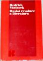 Václavek Bedřich - Ruská revoluce a literatura