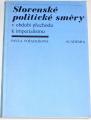 Vošahlíková Pavla - Slovenské politické směry v období přechodu k imperialismu