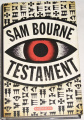 Bourne Sam - Testament