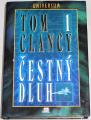Clancy Tom - Čestný dluh 1