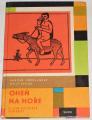 Courlander Harold, Leslau Wolf - Oheň na hoře a jiné etiopské pohádky