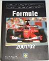Dufek Petr - Formule 2001/02