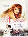 DVD Angelika markýza andělů