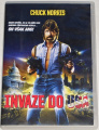 DVD Chuck Norris: Invaze do USA
