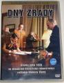 DVD Dny zrady 1. - 2. díl