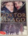 DVD Doktor Živago 1. + 2. část