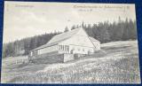 Krkonoše (Riesengebirge) - Zinneckerbaude bei Johannisbad 1919