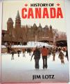 Lotz Jim - History of Canada