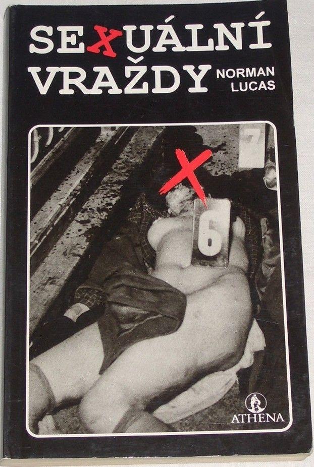 Lukas Norman - Sexuální vraždy