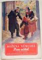 Němcová Božena - Pan učitel