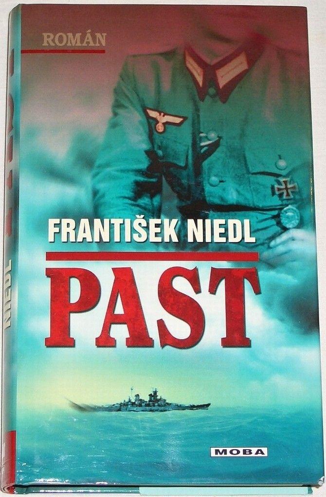 Niedl František - Past
