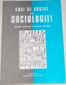 Ogrocký JIří - Chci se dostat na sociologii!