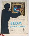 Svozilová Johnová Herma - Sedm kolem Tomáše