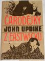 Updike John - Čarodějky z Eastwicku