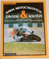 Wohlmuth Jiří - Kniha motocyklových závodů & soutěží